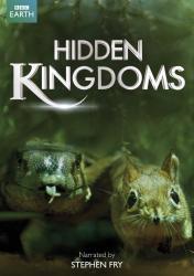 Skrytá království