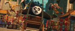 Kung Fu Panda 2 obrazok