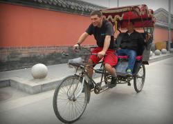 Čínská výprava s Guyem Martinem obrazok