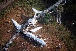 Letecké katastrofy obrazok