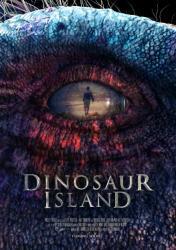 Ostrov dinosaurů
