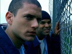 Prison Break: Útek z väzenia