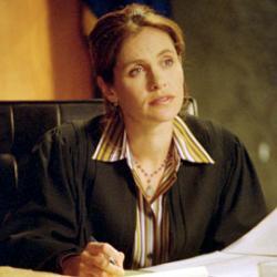 Soudkyně Amy obrazok