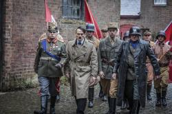 Hitler a jeho stoupenci zla