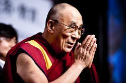 Dalajláma a budoucnost Tibetu