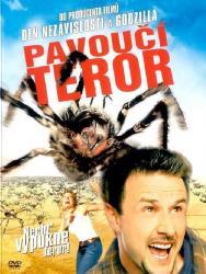Pavoučí teror