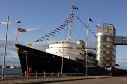 Britské královské lodě