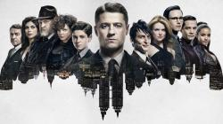 Gotham: Vojna gangov