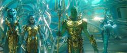 Aquaman obrazok