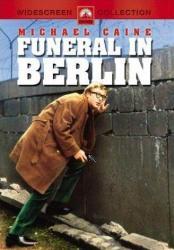 Pohřeb v Berlíně