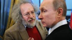 Putin obrazok