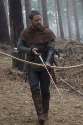 Robin Hood obrazok