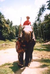 Letem světem: Srí Lanka