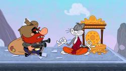 Looney Tunes: Nové příběhy (16, 17) obrazok