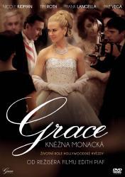 Grace: Kňažná z Monaka