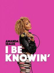 Amanda Seales: Co já vím