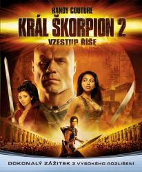 Kráľ Škorpión 2: Návrat kráľa