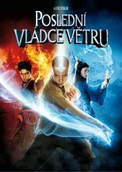 Avatar: Posledný vládca vetra