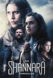 Kronika rodu Shannara