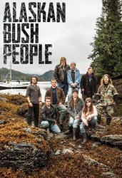 Lidé aljašské divočiny: Kniha...