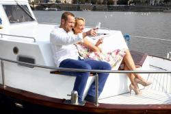 Svatby v Benátkách obrazok