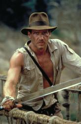 Indiana Jones a chrám skazy obrazok