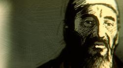 Usáma Bin Ládin obrazok