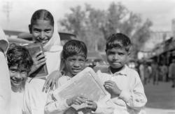 Afghánistán: 40 let války (1/4) obrazok