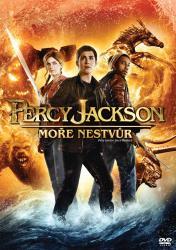 Percy Jackson: More oblúd