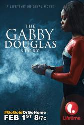 Šampiónka: Skutočný príbeh Gabby Douglasovej