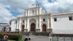 Guatemala, srdce mayského světa obrazok