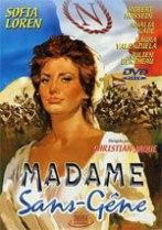 Madame Sans-Gene