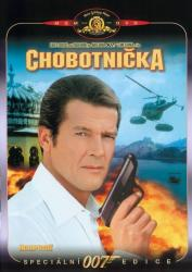 James Bond: Chobotnička