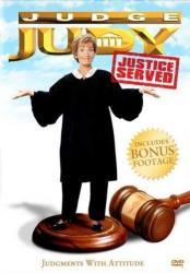 Soudkyně Judy obrazok