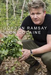 Gordon Ramsay ve stopách kokainu obrazok