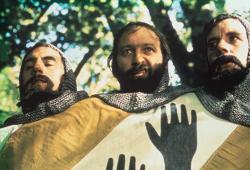 Monty Python a Svatý Grál obrazok
