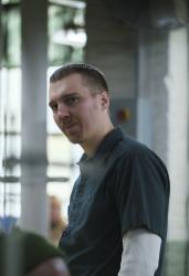 Útěk z vězení v Dannemoře obrazok