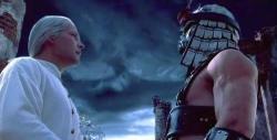 Mortal Kombat 2: Vyhlazení obrazok