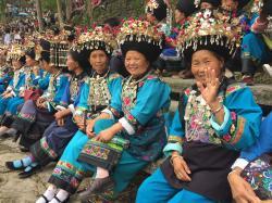 Čang-ťia-ťie, nebeská zahrada jihovýchodní Číny