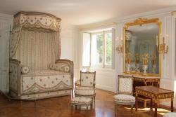 Marie Antoinetta za kulisami Versailles