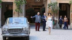 Svadba v Ríme obrazok