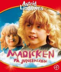 Madiken