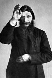 Rasputin obrazok