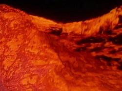 Úžasná planeta obrazok