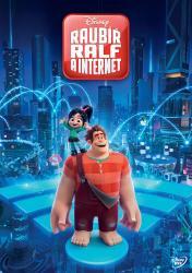 Ralph búra internet