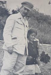 Stalinova dcera obrazok