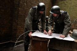 Nacistické megastavby - výběr