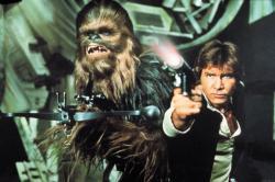 Star Wars: Epizoda IV - Nová naděje obrazok