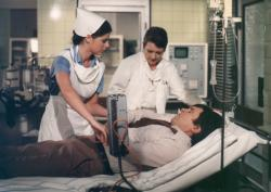 Nemocnice na kraji města obrazok
