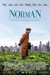 Norman: Mírný vzestup a tragický pád stratéga z New Yorku